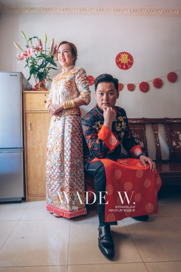 Photo by Wade W big day wedding day top 10 光影 婚禮 攝影 photojournalism conrad Island shangrila -78