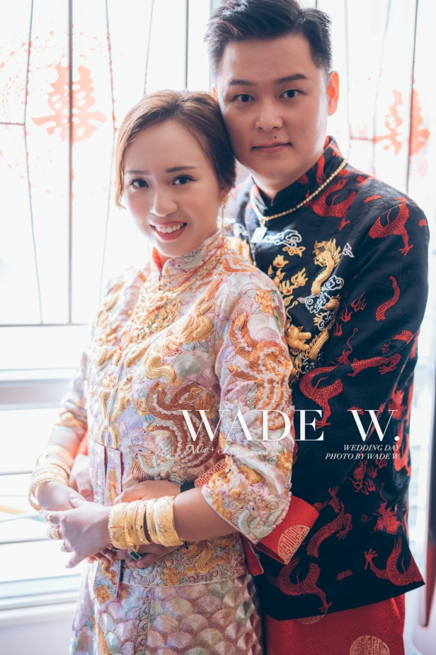 Photo by Wade W big day wedding day top 10 光影 婚禮 攝影 photojournalism conrad Island shangrila -80