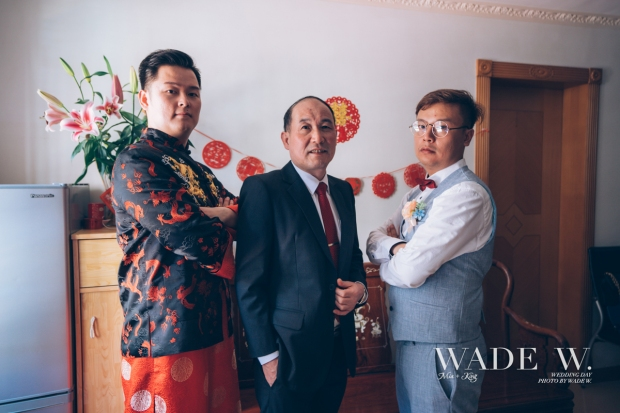 Photo by Wade W big day wedding day top 10 光影 婚禮 攝影 photojournalism conrad Island shangrila -82