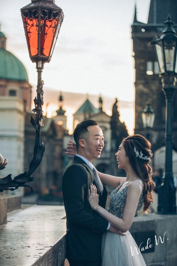 prague 布拉格 威尼斯 pre-wedding 金土耳其 cappadocia photo by wade top 10 光影-01 copy