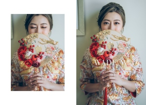 婚禮 光影 wedding day big day Kerry hotel four seaS+K-sons hotel icon 婚展 oveseas pre-wedding-096 copy