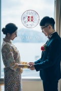 婚禮 光影 wedding day big day Kerry hotel four seaS+K-sons hotel icon 婚展 oveseas pre-wedding-128 copy