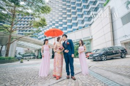 婚禮 光影 wedding day big day Kerry hotel four seaS+K-sons hotel icon 婚展 oveseas pre-wedding-140 copy