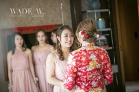 婚禮 光影 wedding day big day Kerry hotel four seasons hotel icon 婚展 oveseas pre-wedding-14