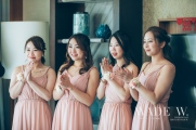 婚禮 光影 wedding day big day Kerry hotel four seasons hotel icon 婚展 oveseas pre-wedding-20