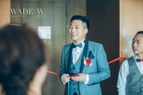 婚禮 光影 wedding day big day Kerry hotel four seasons hotel icon 婚展 oveseas pre-wedding-23
