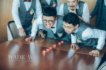 婚禮 光影 wedding day big day Kerry hotel four seasons hotel icon 婚展 oveseas pre-wedding-26