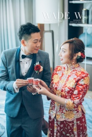 婚禮 光影 wedding day big day Kerry hotel four seasons hotel icon 婚展 oveseas pre-wedding-31