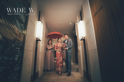 婚禮 光影 wedding day big day Kerry hotel four seasons hotel icon 婚展 oveseas pre-wedding-43