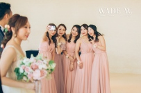 婚禮 光影 wedding day big day Kerry hotel four seasons hotel icon 婚展 oveseas pre-wedding-49