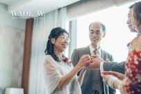 婚禮 光影 wedding day big day Kerry hotel four seasons hotel icon 婚展 oveseas pre-wedding-50