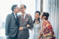 婚禮 光影 wedding day big day Kerry hotel four seasons hotel icon 婚展 oveseas pre-wedding-51