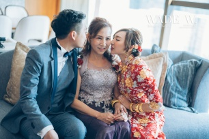 婚禮 光影 wedding day big day Kerry hotel four seasons hotel icon 婚展 oveseas pre-wedding-52