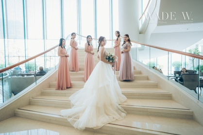 婚禮 光影 wedding day big day Kerry hotel four seasons hotel icon 婚展 oveseas pre-wedding-61