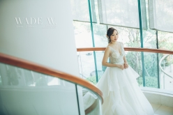 婚禮 光影 wedding day big day Kerry hotel four seasons hotel icon 婚展 oveseas pre-wedding-62