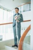 婚禮 光影 wedding day big day Kerry hotel four seasons hotel icon 婚展 oveseas pre-wedding-63