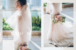 婚禮 光影 wedding day big day Kerry hotel four seasons hotel icon 婚展 oveseas pre-wedding-64