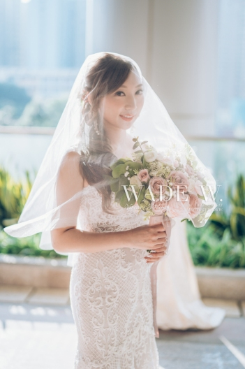 婚禮 光影 wedding day big day Kerry hotel four seasons hotel icon 婚展 oveseas pre-wedding-65