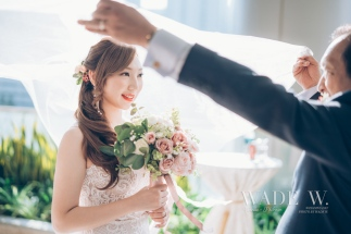 婚禮 光影 wedding day big day Kerry hotel four seasons hotel icon 婚展 oveseas pre-wedding-66