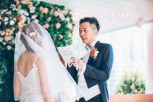 婚禮 光影 wedding day big day Kerry hotel four seasons hotel icon 婚展 oveseas pre-wedding-71