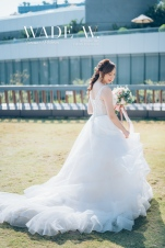 婚禮 光影 wedding day big day Kerry hotel four seasons hotel icon 婚展 oveseas pre-wedding-81