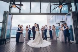 destination Wedding 光影 wade 婚禮 hk top ten celebtrity wedding-018