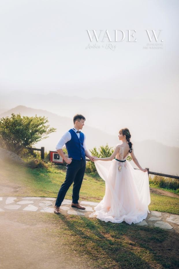 大帽山 城門 香港 pre-wedding post wedding film日系-·07