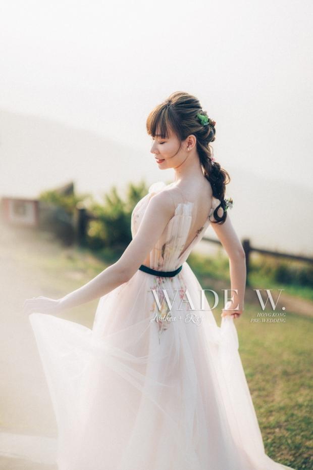 大帽山 城門 香港 pre-wedding post wedding film日系-·09