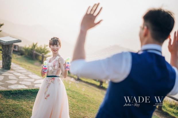 大帽山 城門 香港 pre-wedding post wedding film日系-·10