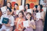 婚禮-Photo by Wade W.-big day-wedding day-啓德-光影-唯美-十大-top-ten--13 copy