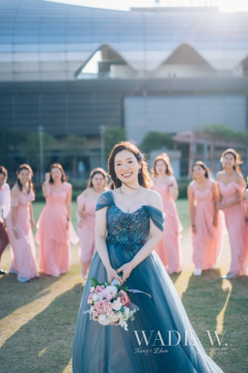 婚禮-Photo by Wade W.-big day-wedding day-啓德-光影-唯美-十大-top-ten-22