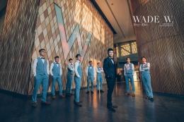 婚禮-Photo by Wade W.-big day-wedding day-啓德-光影-唯美-十大-top-ten-24