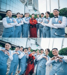 婚禮-Photo by Wade W.-big day-wedding day-啓德-光影-唯美-十大-top-ten-37
