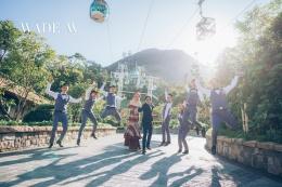 婚禮-Photo by Wade W.-big day-wedding day-啓德-光影-唯美-十大-top-ten--63 copy