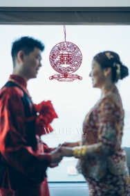 婚禮-Photo by Wade W.-big day-wedding day-啓德-光影-唯美-十大-top-ten-70