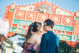 婚禮-Photo by Wade W.-big day-wedding day-啓德-光影-唯美-十大-top-ten--87 copy