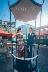 婚禮-Photo by Wade W.-big day-wedding day-啓德-光影-唯美-十大-top-ten--93 copy