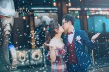 婚禮-Photo by Wade W.-big day-wedding day-啓德-光影-唯美-十大-top-ten--95 copy