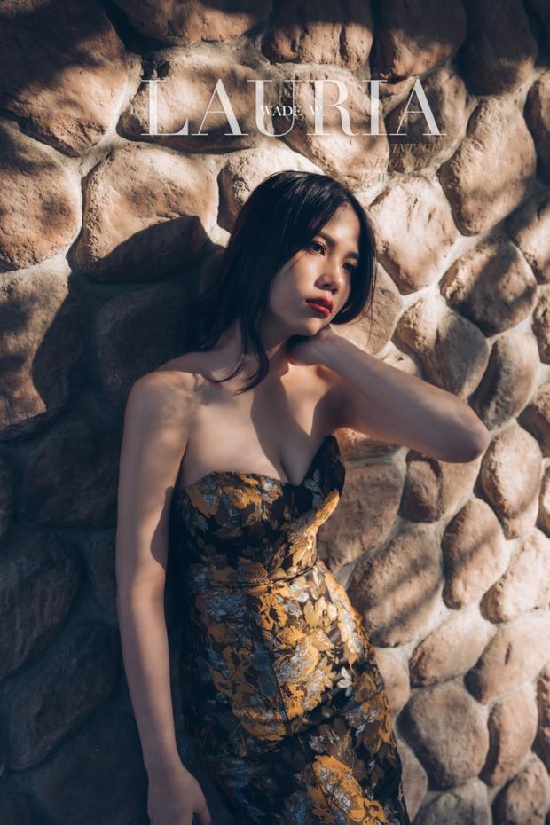 32 2048 pre-wedding fashion portrait 婚紗 香港 雜誌 vintage 復古