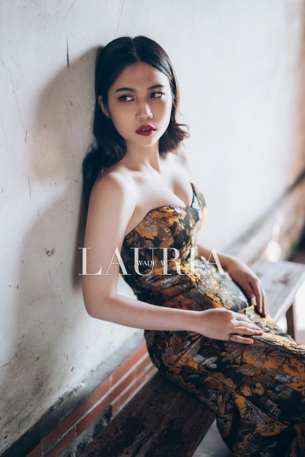 7 2048 pre-wedding fashion portrait 婚紗 香港 雜誌 vintage 復古