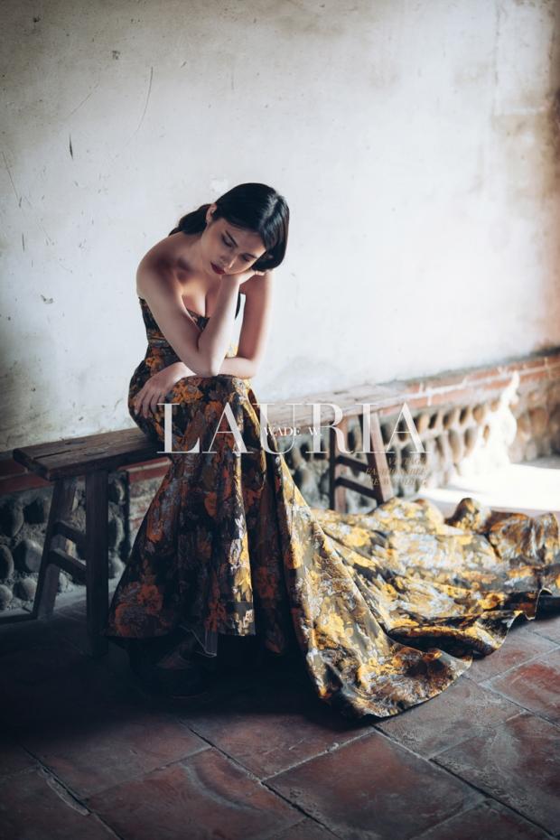 9 2048 pre-wedding fashion portrait 婚紗 香港 雜誌 vintage 復古